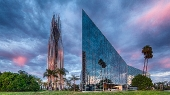 Christ Cathedral - Orange County