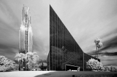 Christ Cathedral, Orange County