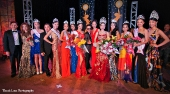 Miss Vietnam Global 2013