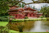 BYODO-IN TEMPLE  (Hawaii)