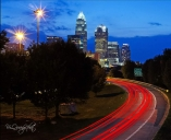 Charlotte By Night