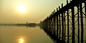 U Bein Bridge (AM)