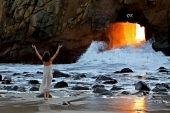 Pfeiffer Beach_Big Sur 4